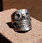 Skull Rings Skull Heads Ring