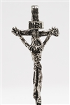 Crucifix Passion Christ 925 Sterling Silver